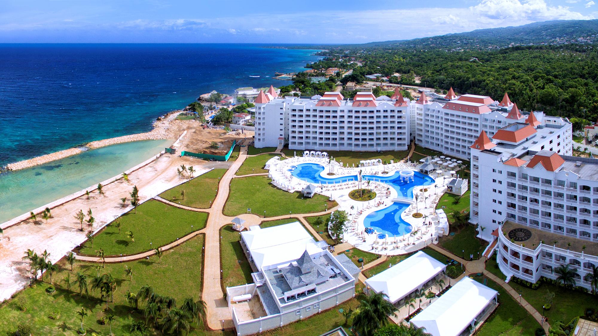 Bahia Principe Recategorizes Hotel Portfolio Travel Weekly