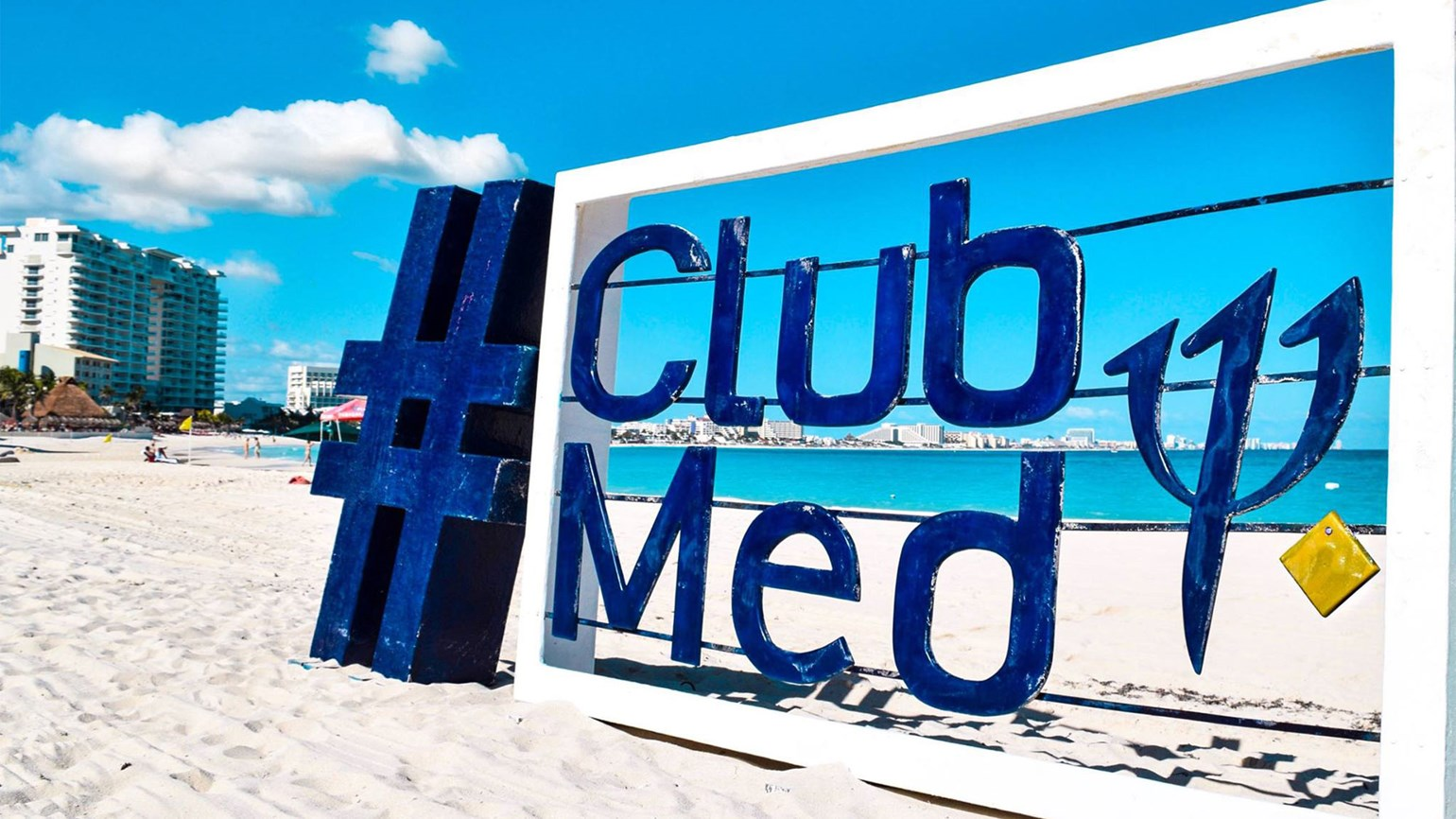 Club Med has new agent rewards program