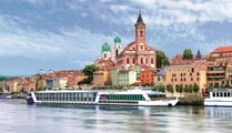 River cruises have options for travelers sailing solo