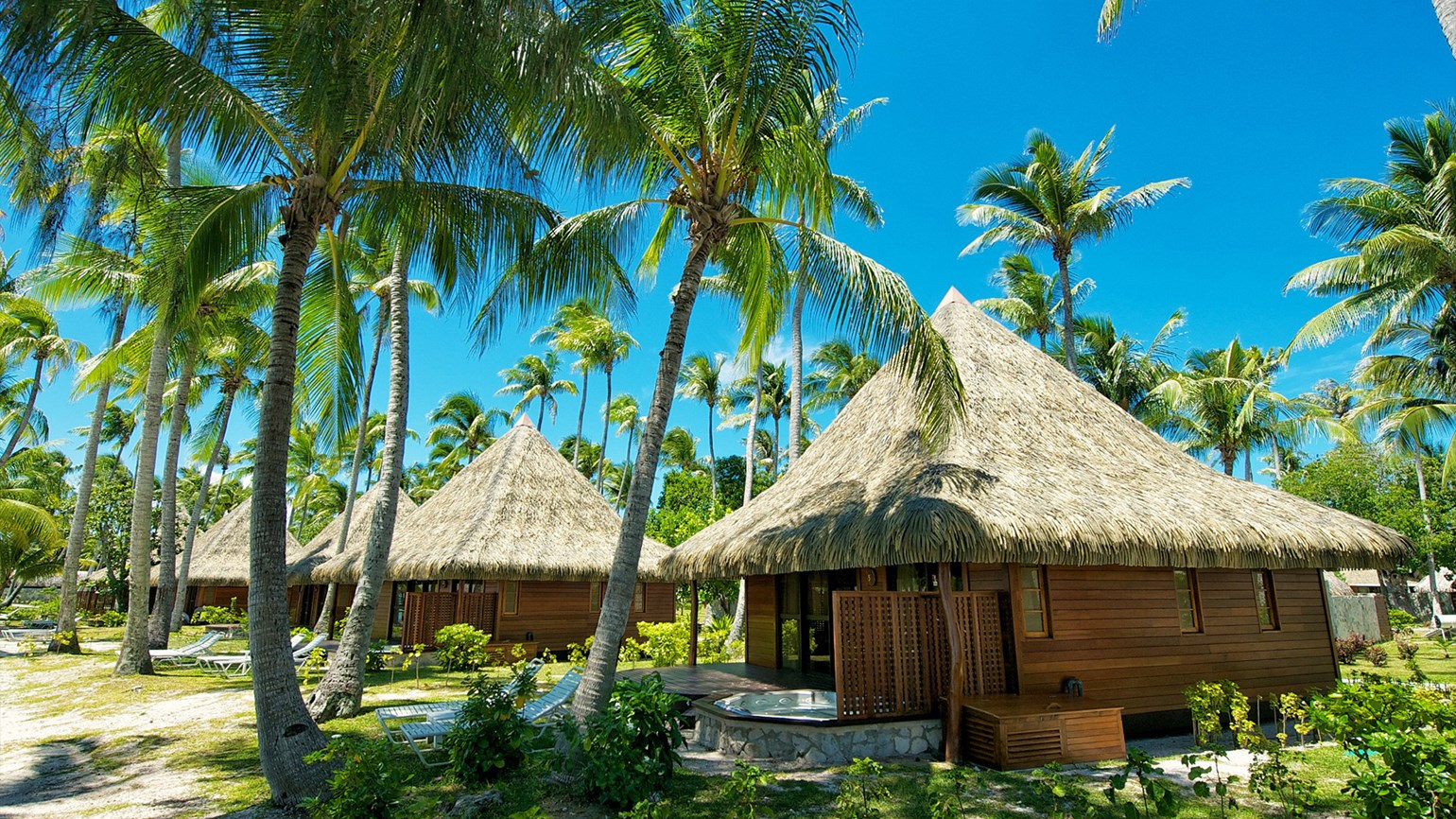 French Polynesia tour, from $1,699