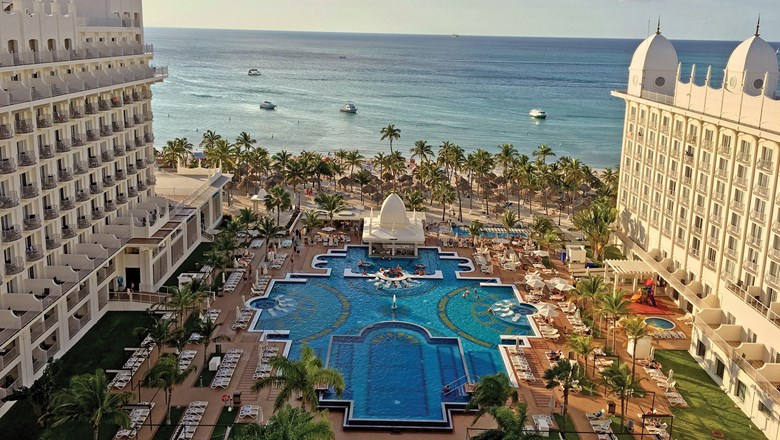 Aruba All Inclusive Resorts >> All Inclusive Or A La Carte Two Aruba Resort Experiences Travel Weekly