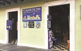 Mi Pequeno San Juan in Old San Juan was open but unable to take credit cards as of Dec. 8.