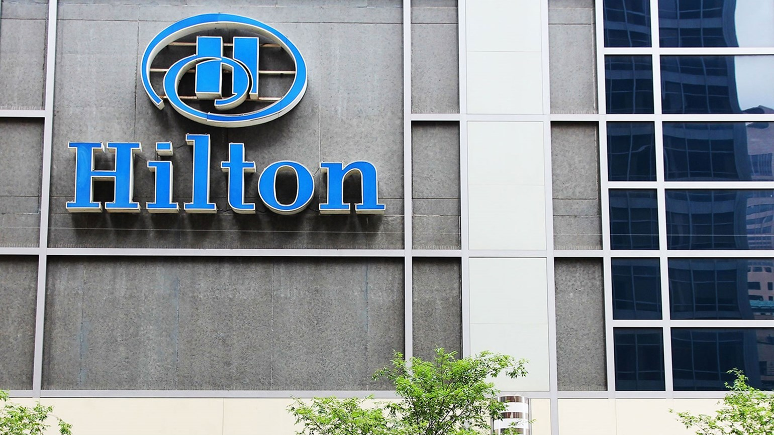 Hilton revamps bonuses for loyalty program
