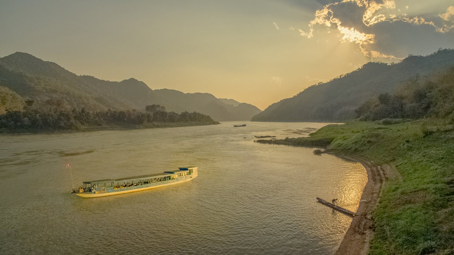 Minor Hotels doing Mekong cruises