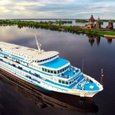 Russia river cruise, from $2,130