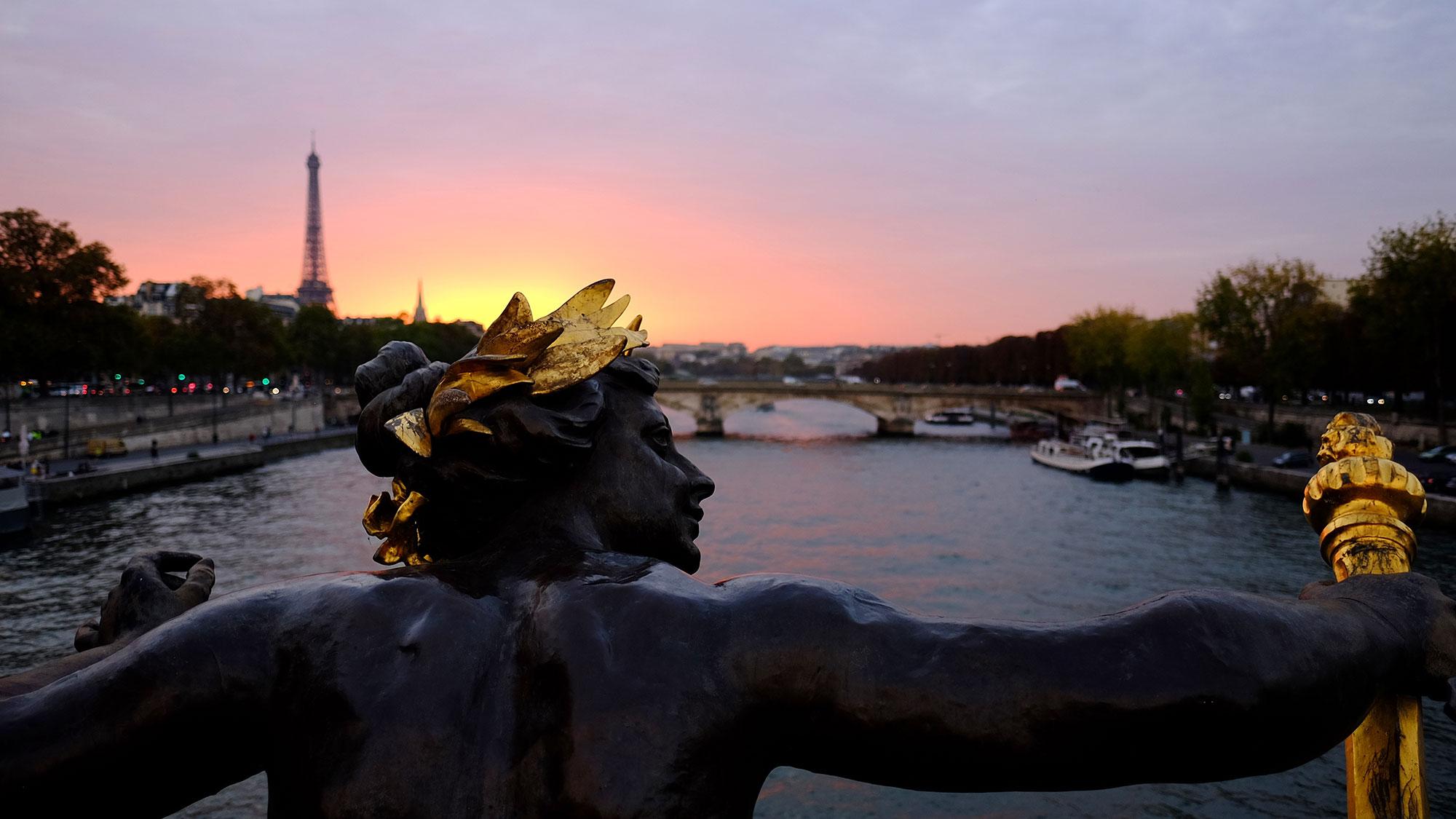 Disney Doing Seine Cruises In 2019 Travel Weekly