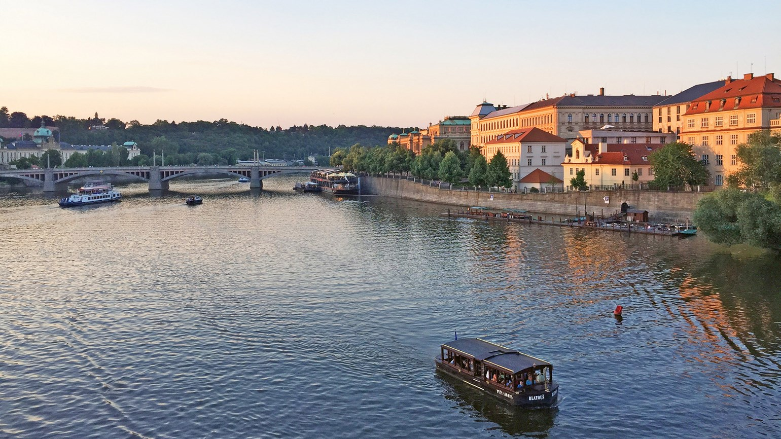 Travel Weekly River Cruise News And Analysis Travel Weekly - Usa river cruises