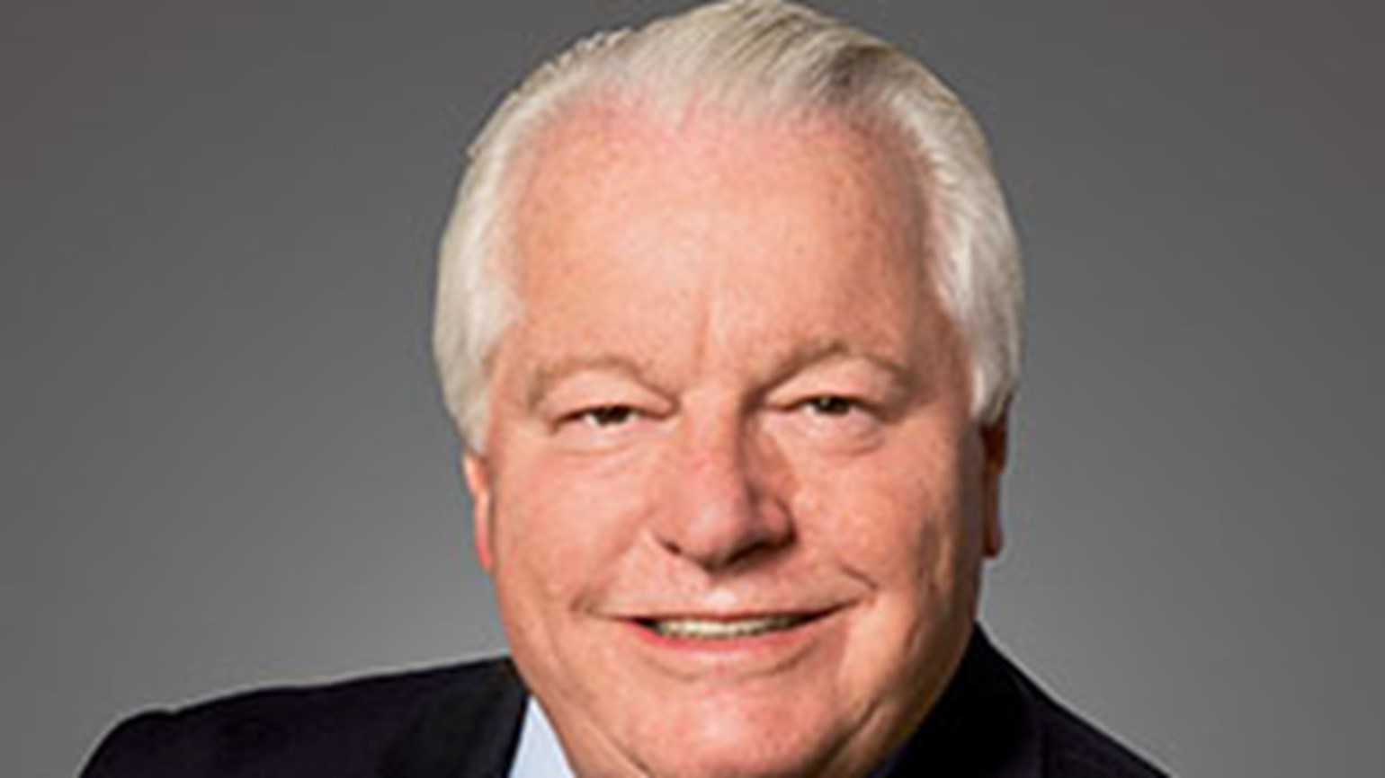 U.S. Travel Association's Roger Dow