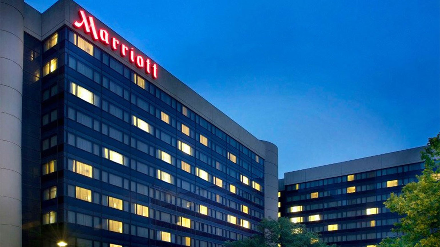 Marriott's group commissions cut has agents angry and defiant