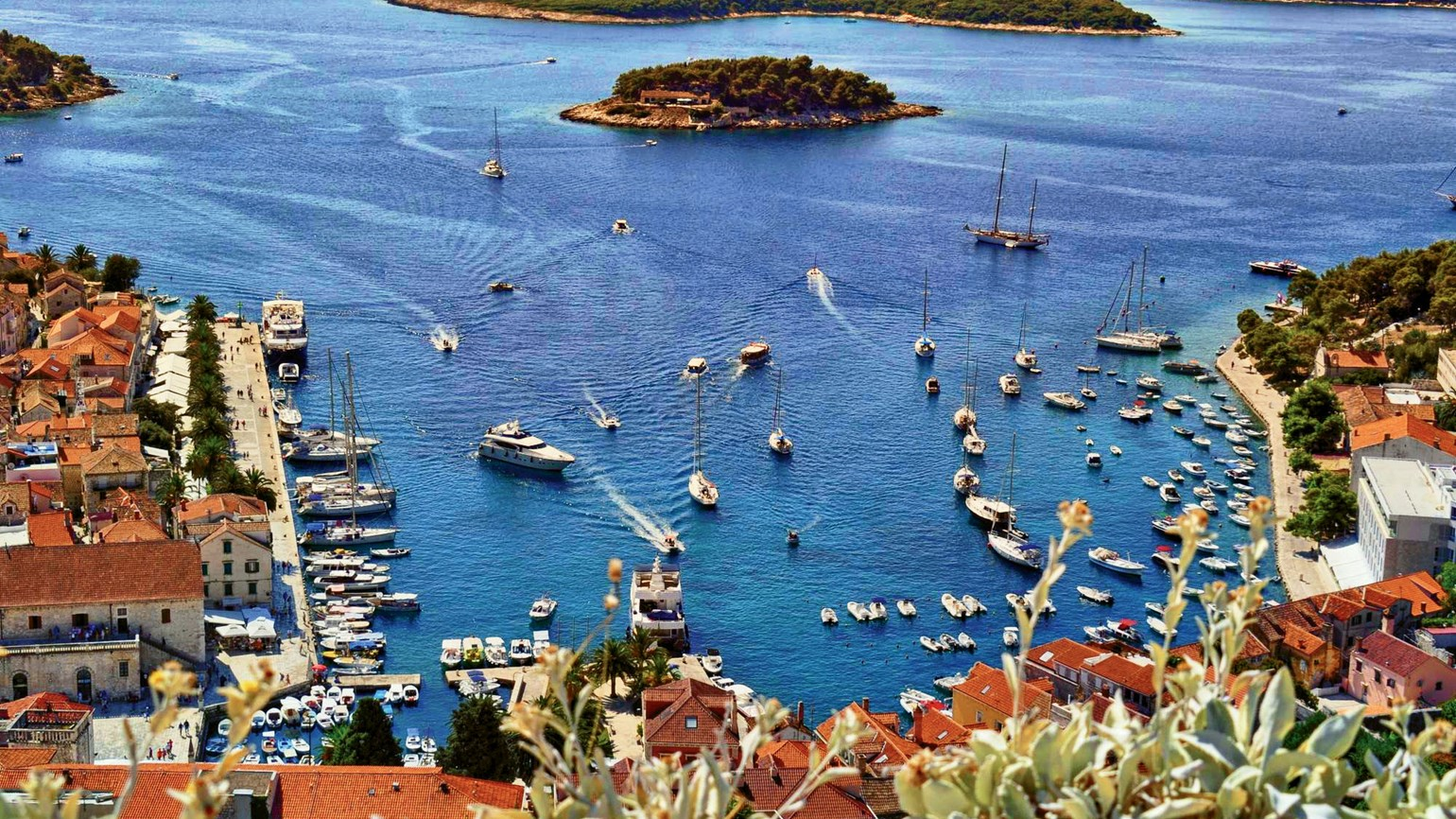 Croatia tour, from $1,979
