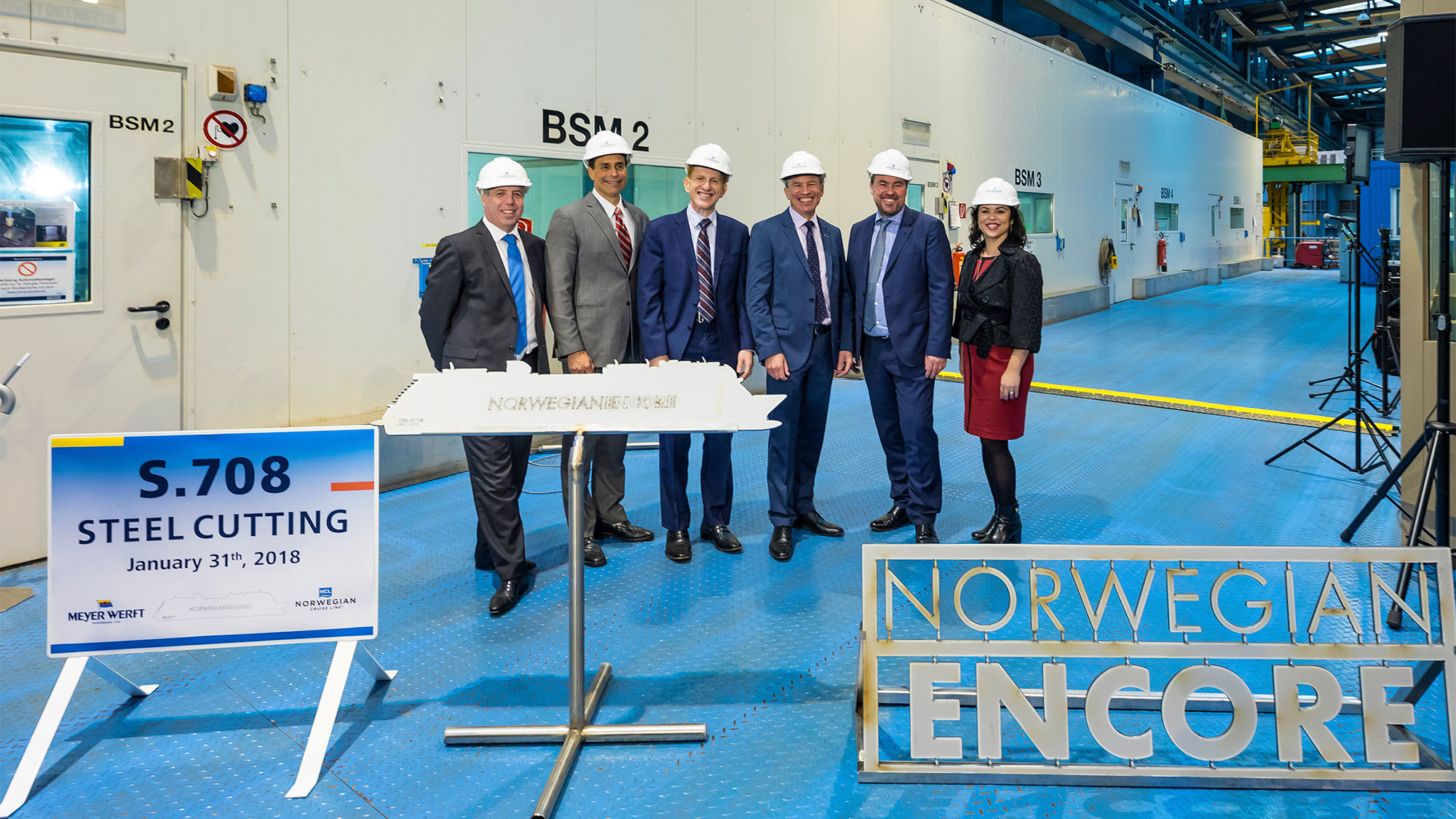 Norwegian Cruise Line Ship To Be Called Encore Travel Weekly