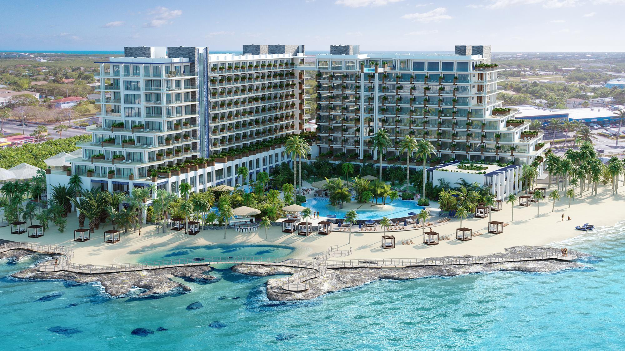 Hyatt Returning To Grand Cayman Travel Weekly