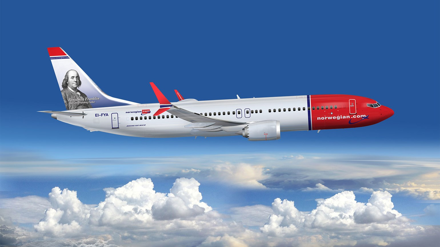 Fast-expanding Norwegian Air a money-losing operation in 2017
