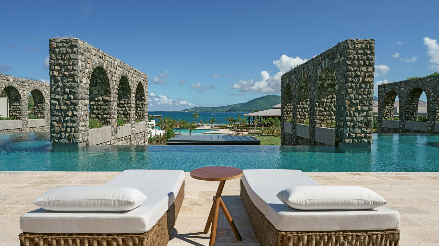 Superlative stays at new Park Hyatt St. Kitts