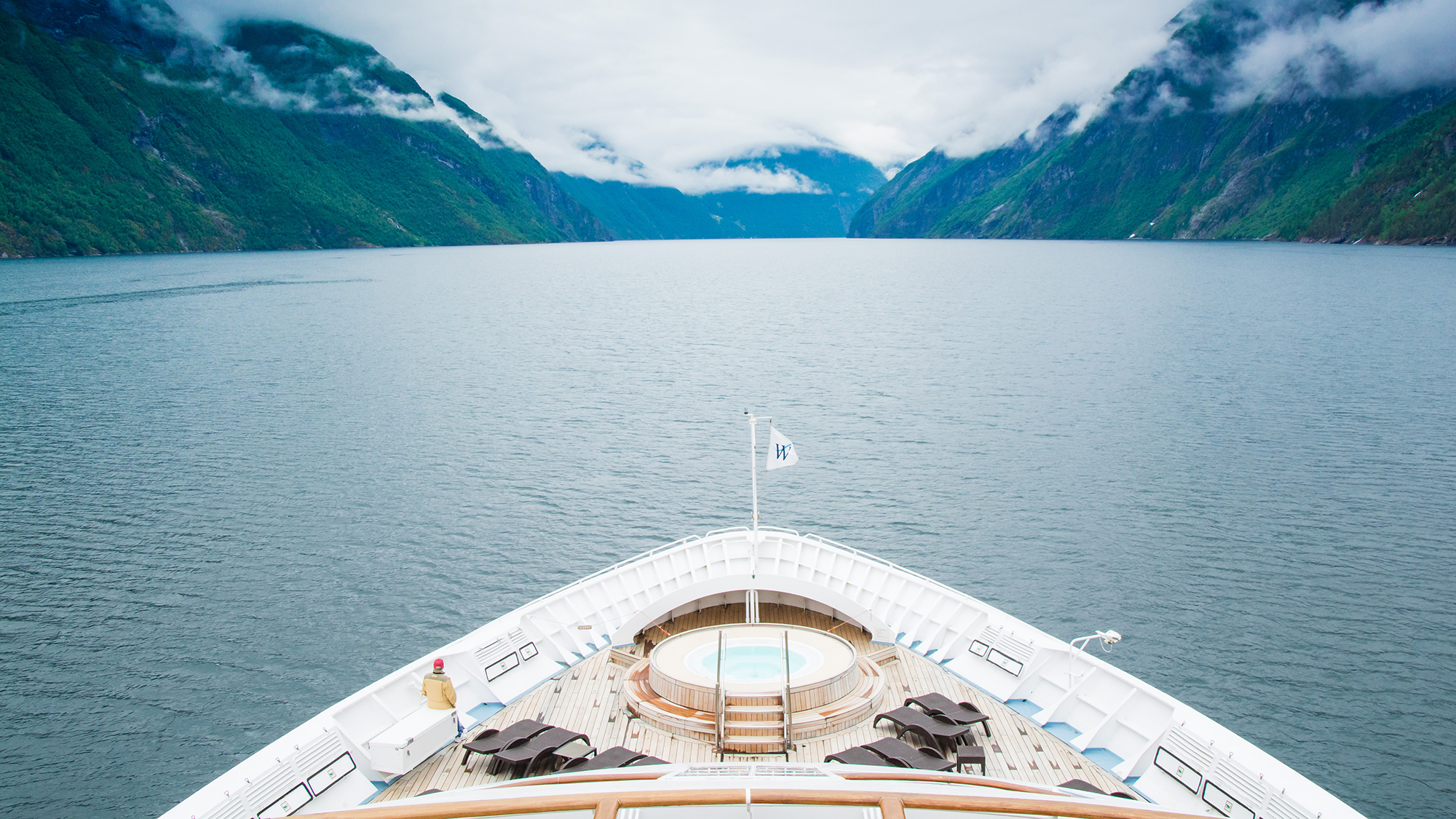 Windstar Doing Cruise Tours In Alaska Travel Weekly