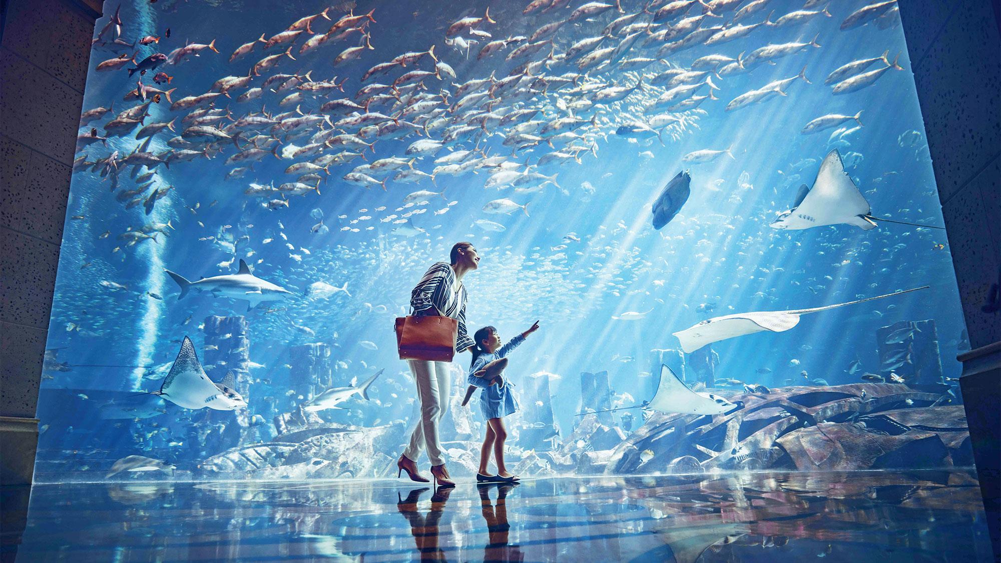 Atlantis Resort Opens In China Travel Weekly