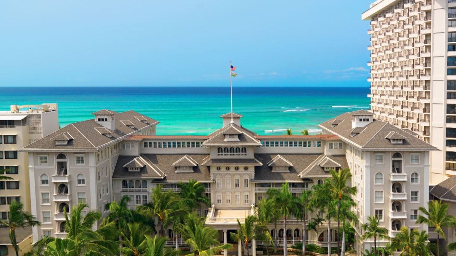 Moana Surfrider sets birthday celebration for March 10