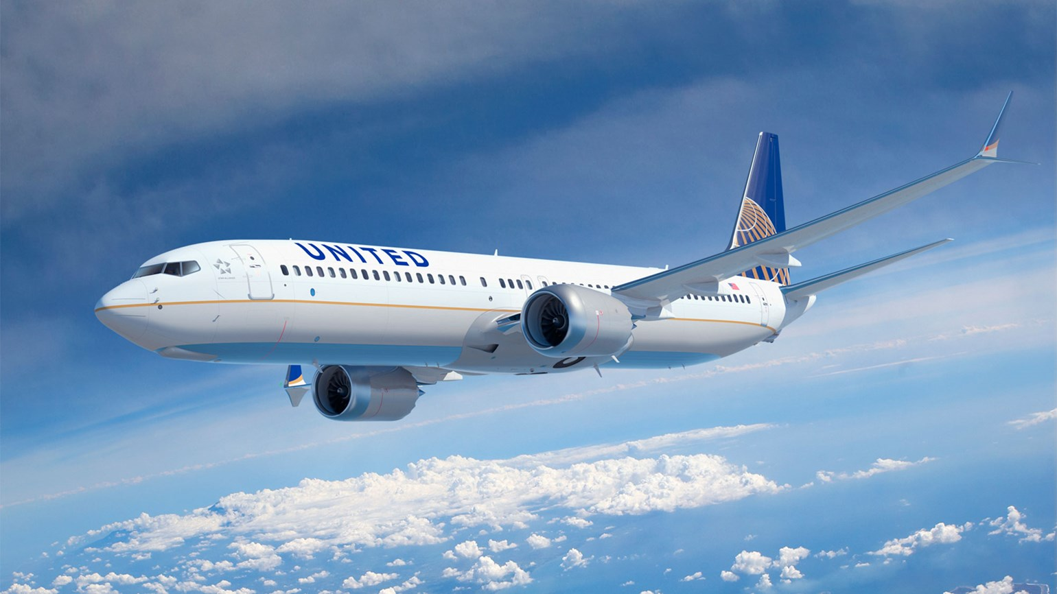 United to launch Boeing 737 Max 9 on Houston routes