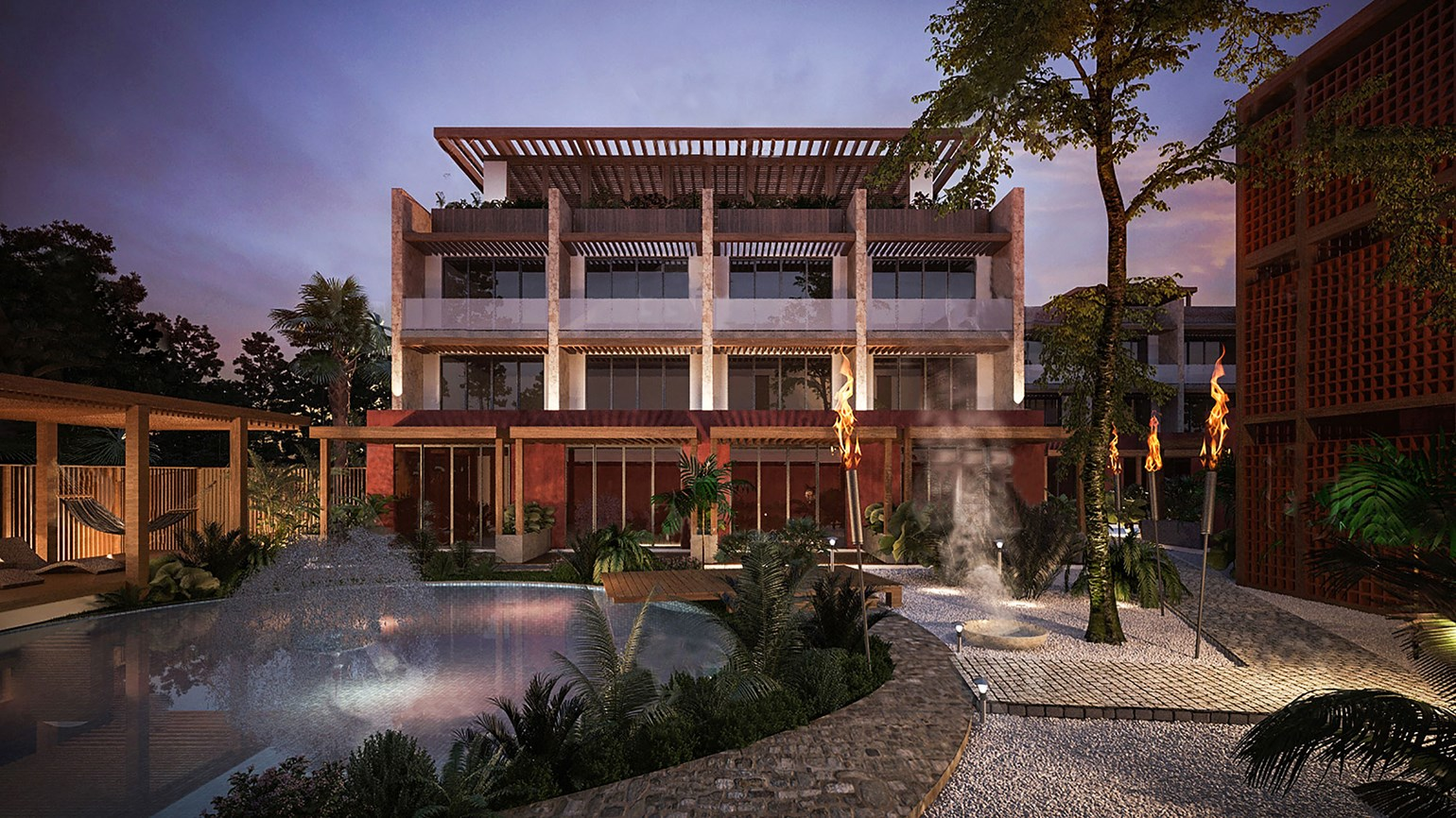 Dream Hotel Group bringing Unscripted brand to Tulum