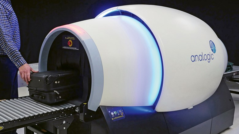 TSA widens deployment of 3-D scanners at airports: Travel Weekly