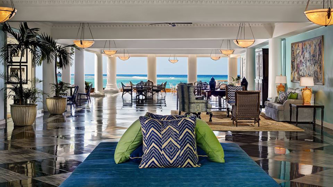 Jamaica S Half Moon Resort Getting More Guestrooms Travel