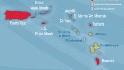 Updated: Mapping what's open and closed in the Caribbean