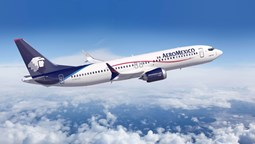 Aeromexico to add 1,200 flights in August