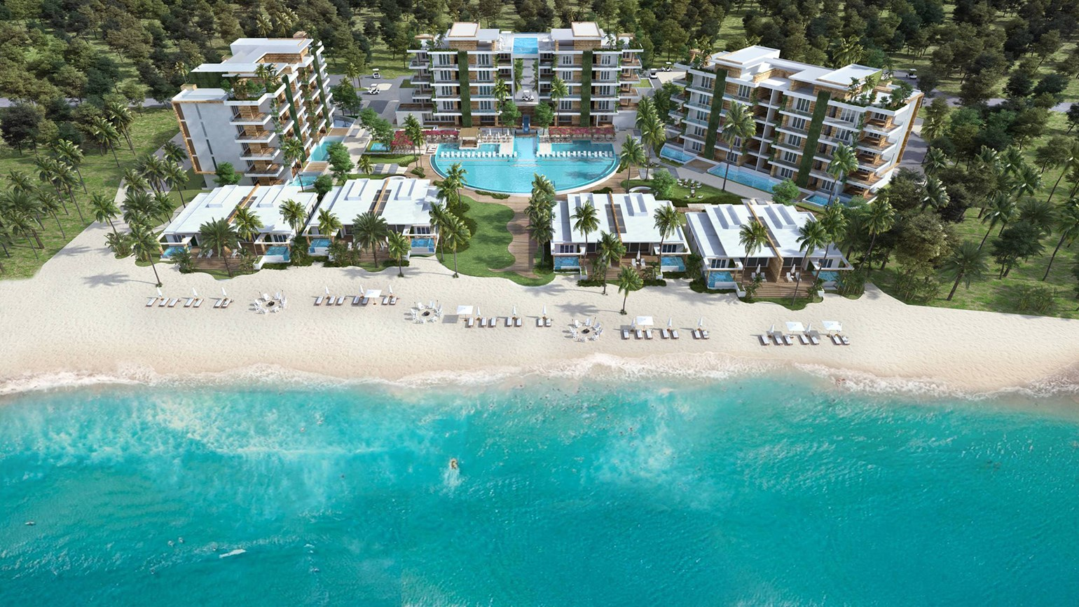 Alaia resort in Belize to be in Marriott's Autograph Collection