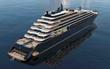 A first look at Ritz-Carlton Yacht Collection