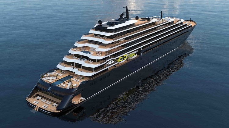 The Ritz-Carlton Yacht Collection hopes to debut in the Caribbean in late 2019 It is a joint venture between Oaktree Capital, a private equity firm that will own the ships, and Ritz-Carlton, a unit of Marriott Corp., which will manage and market them. It is the first new entrant in the luxury cruise market since SeaDream Yacht Club was launched in 2002. Ritz-Carlton is counting on the contemporary look of its ships, the relatively large space available for public rooms and suites and the service level imported from its resorts to distinguish itself.