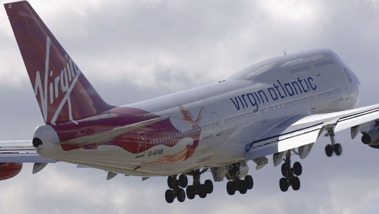 Virgin Atlantic to sell budget fares called Economy Light