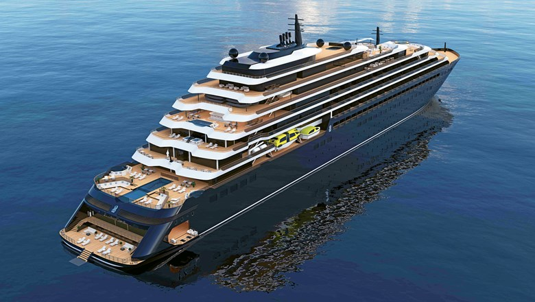 Ritz-Carlton Yacht Collection's prices in line with competitors