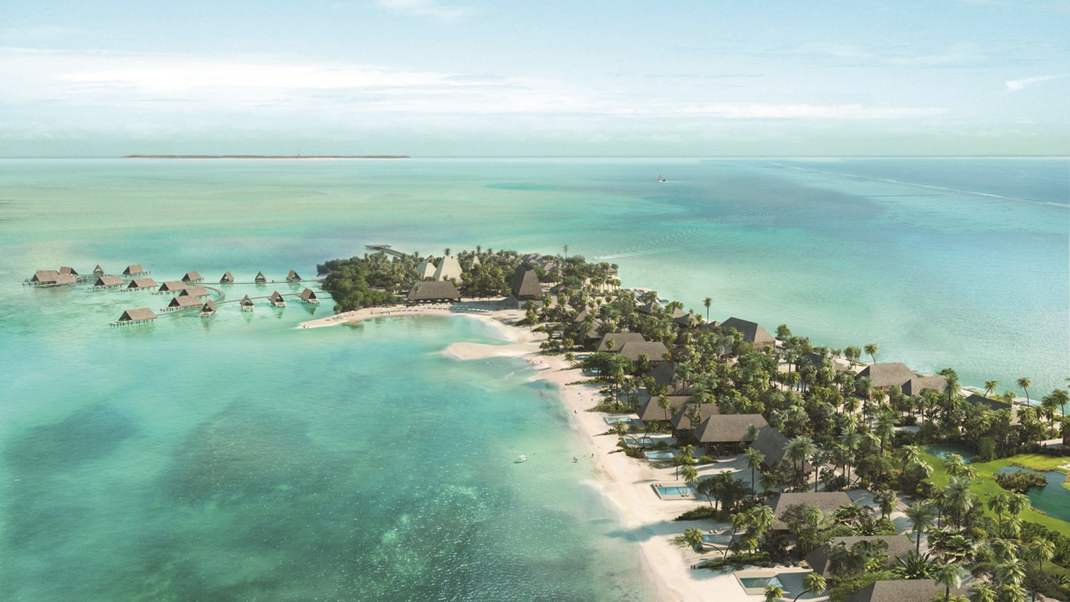 Four Seasons to operate private-island resort in Belize