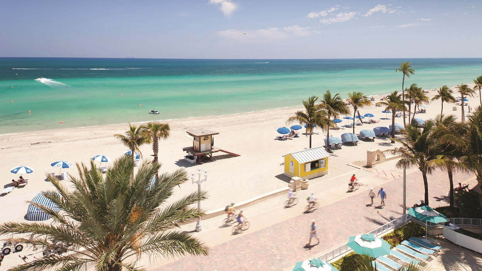 What's new at Florida's top beaches