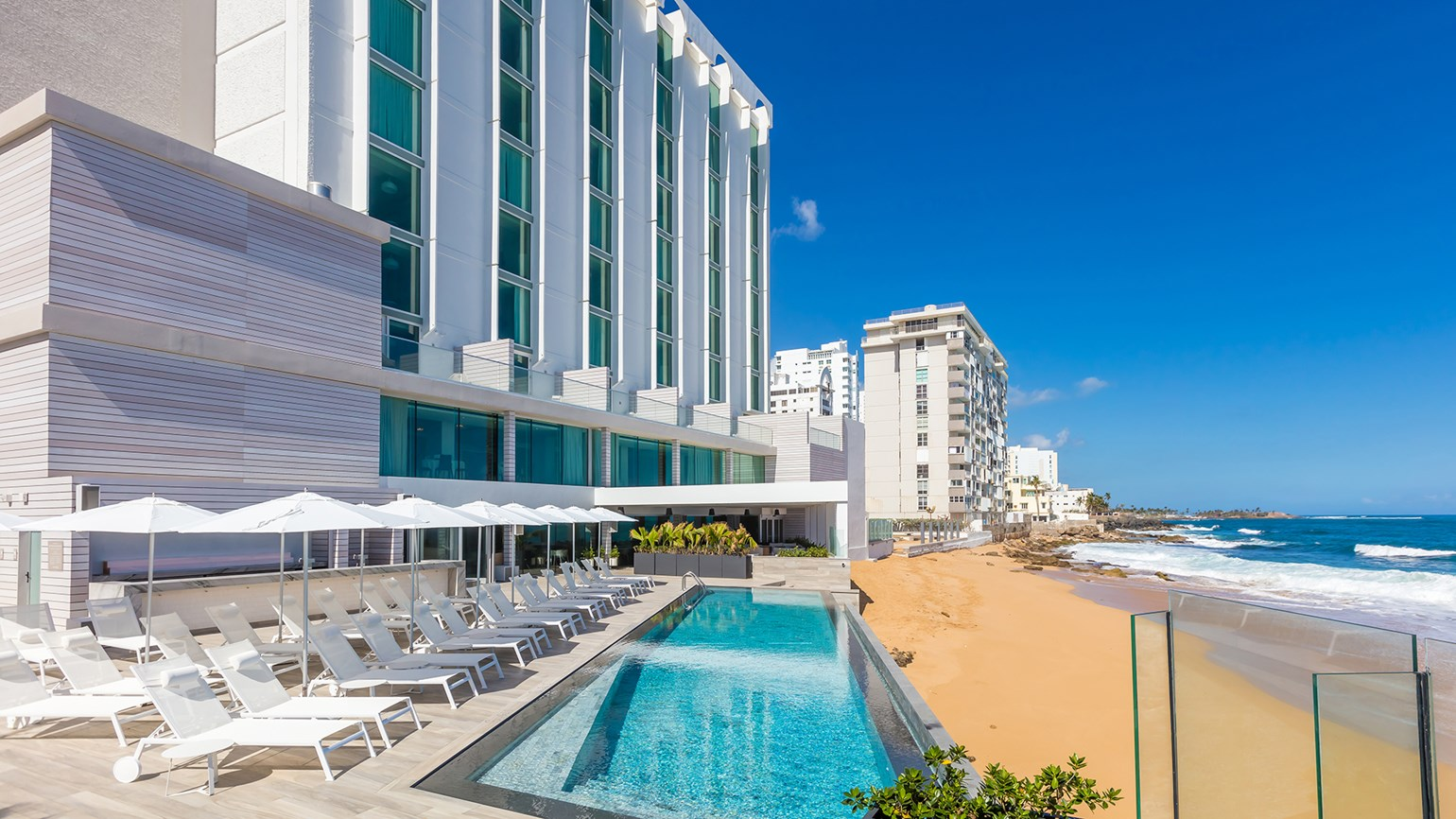Puerto Rico welcomes its first new hotel of 2018