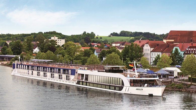 River cruise lines struggling to sell season: Travel Weekly