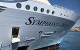 First Call: Symphony of the Seas