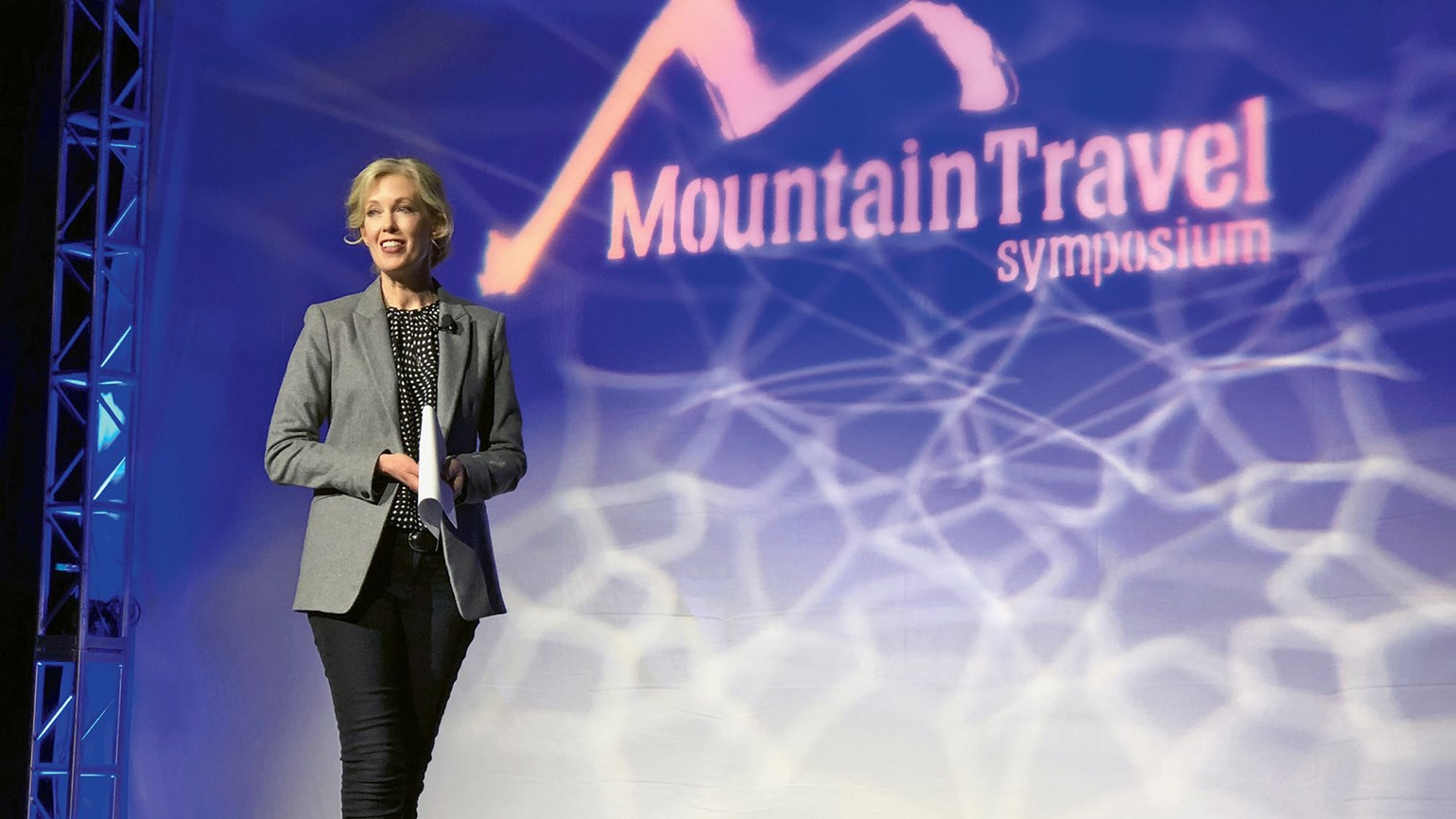 At MTS, ski resort execs say innovation key to meeting challenges