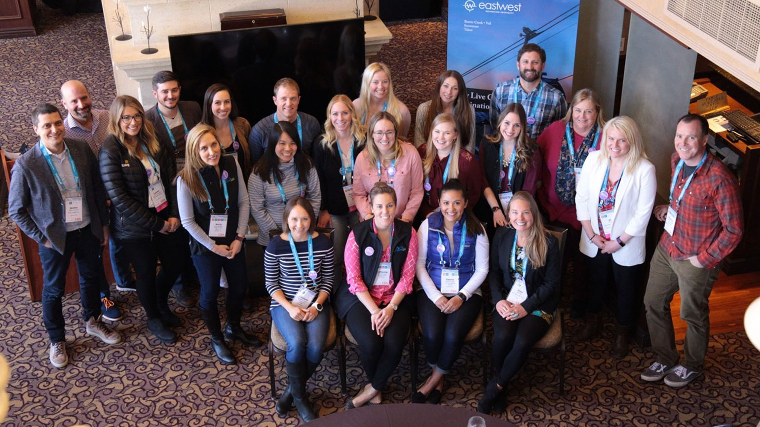 Mountain Travel Symposium creates forum for younger professionals