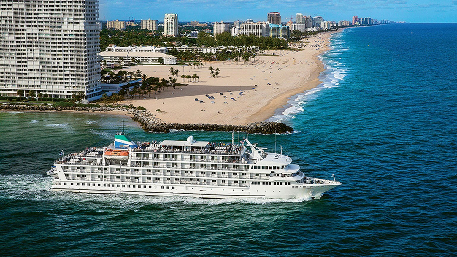 Pearl Seas offers 20% pay, free precruise package on Cuba sailings