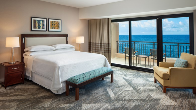 A 'soft, subtle' revamp for Sheraton Kauai: Travel Weekly