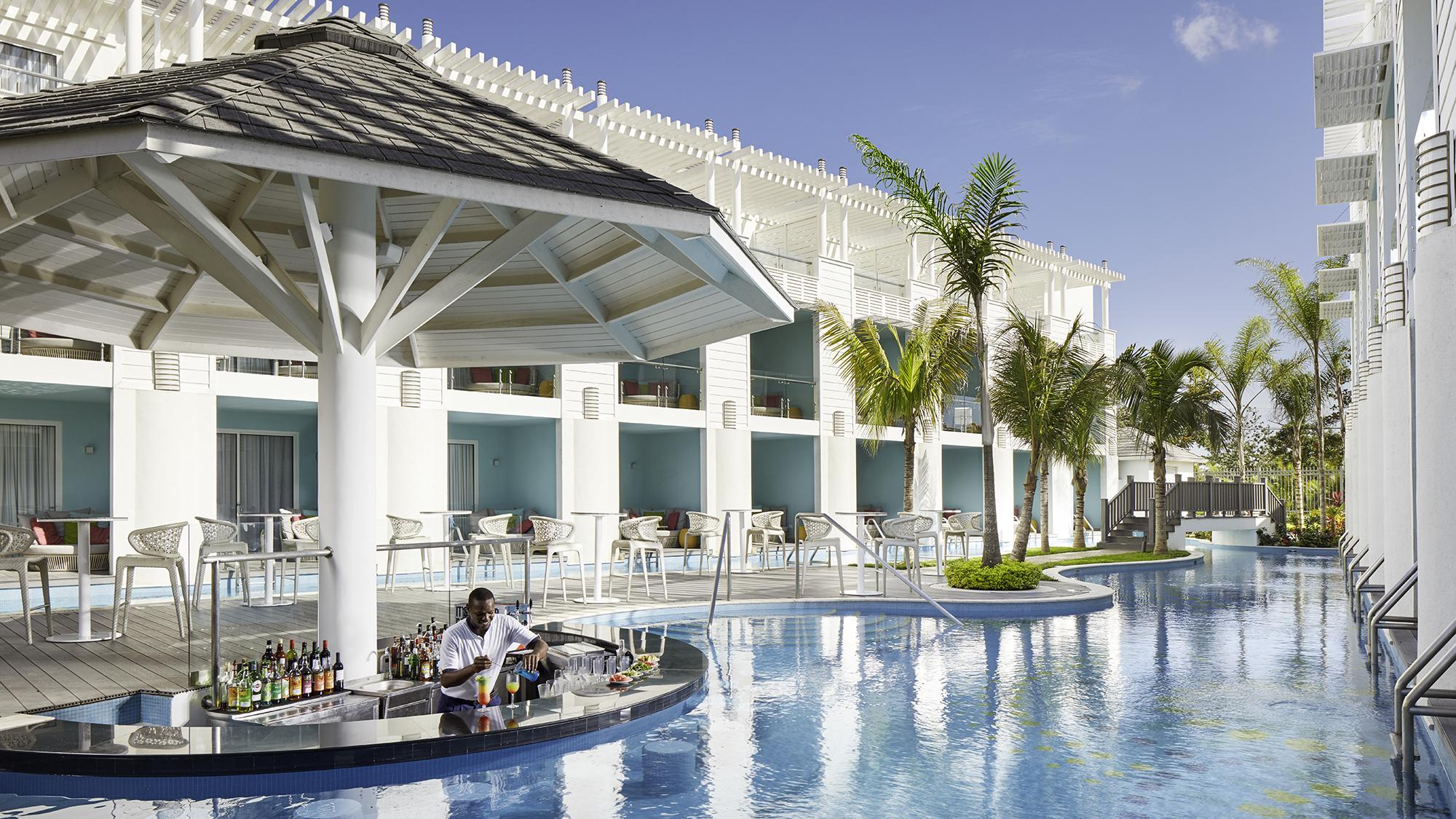 Karisma Tweaks Names Of Azul Beach Resorts