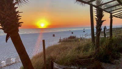 Plenty of pleasant and peaceful surprises in Panama City Beach