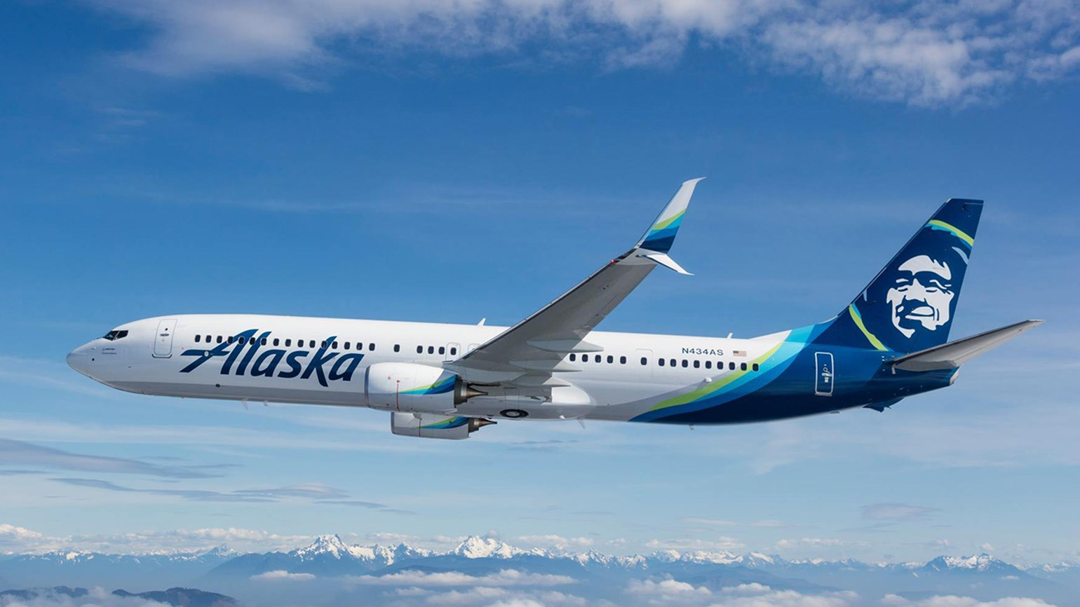 Alaska Airlines threatens suspension for mask violators