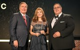 Execs take the stage at CLIA's Cruise360