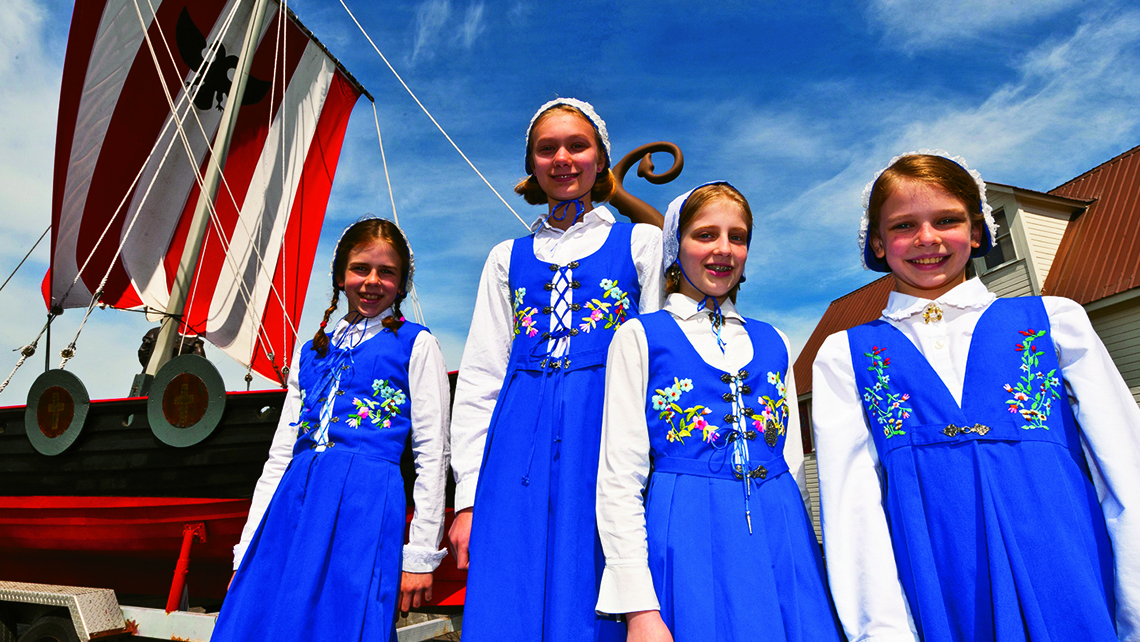 Spring Events Enhance Alaska S Cultural Fabric Travel Weekly