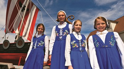 Spring events enhance Alaska's cultural fabric