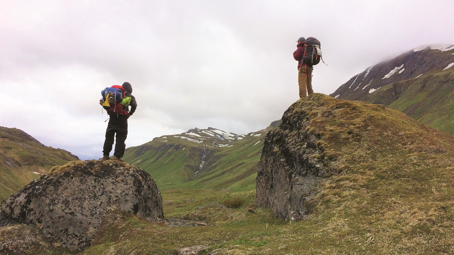 Alaska Adventure Travel introduces Aleutian Islands excursions