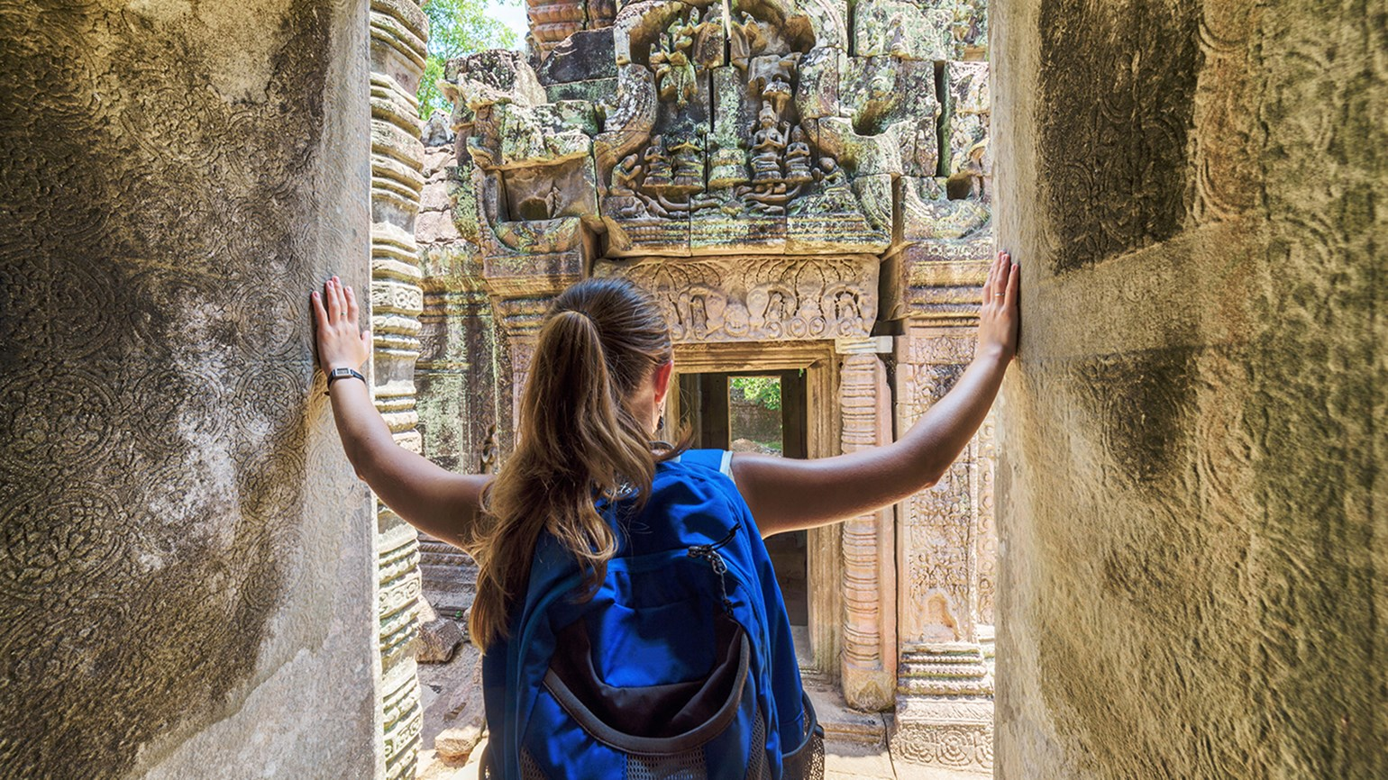 Travel experiences that teach kids about 'cultural sustainability'