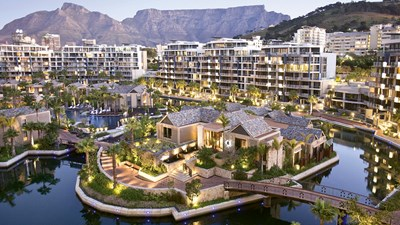 Cape Town hotels hurt by Day Zero campaign